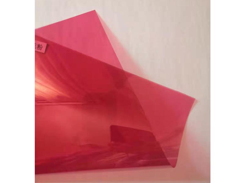 防爆膜-新款玻璃膜透明粉推荐