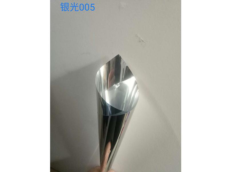 玻璃安全膜-规模大的玻璃膜银光005生产厂家