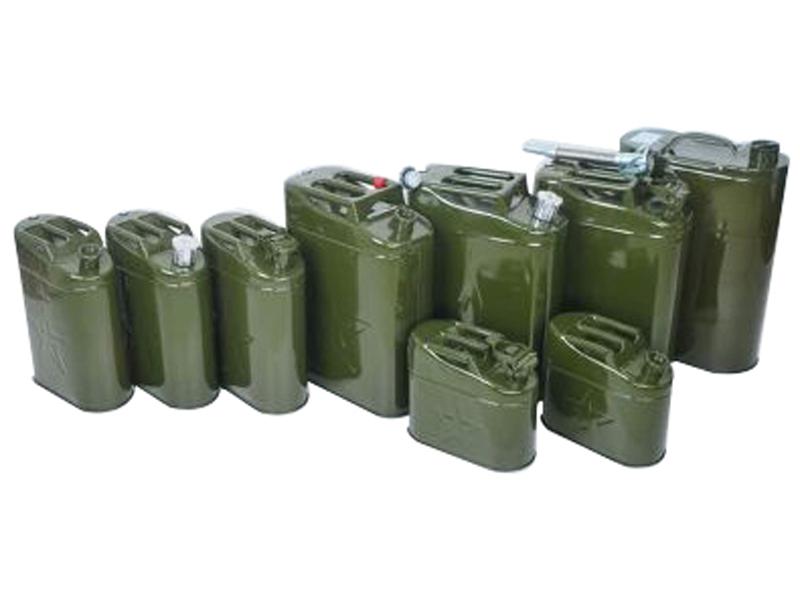 青海铁皮油桶销售-选品牌好的铁皮油桶,就到兰州弘宇液压