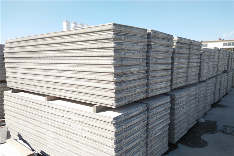 石膏隔墙板价格-供应甘肃耐用的轻质隔墙板