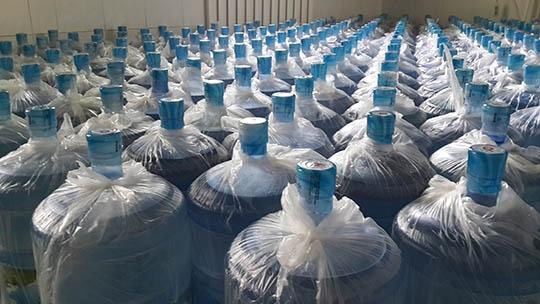 回民区水厂电话-供应安全放心的呼市水厂推荐味原食品