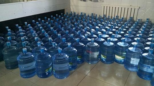 呼和浩特水厂电话-呼和浩特哪里有供应精装呼市水厂推荐味原食品