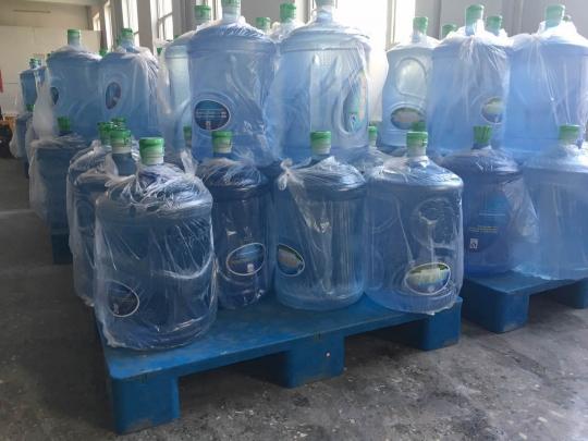 呼和浩特纯净水和矿泉水区别-哪里有供应价位合理的呼市水厂推荐味原食品