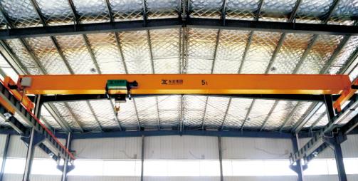 北京单梁起重机哪家好-选购好用的单梁起重机就选河南东起