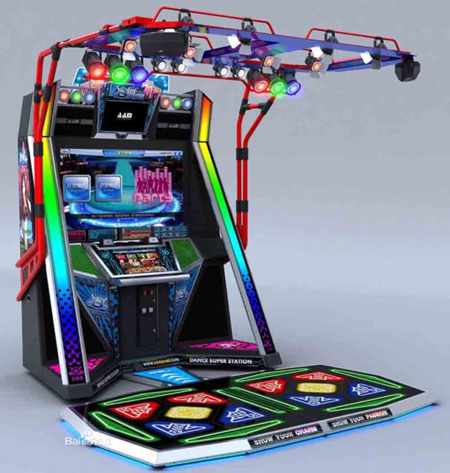 回收投籃游戲機-實惠的渭南二手跳舞機在哪里可以買到