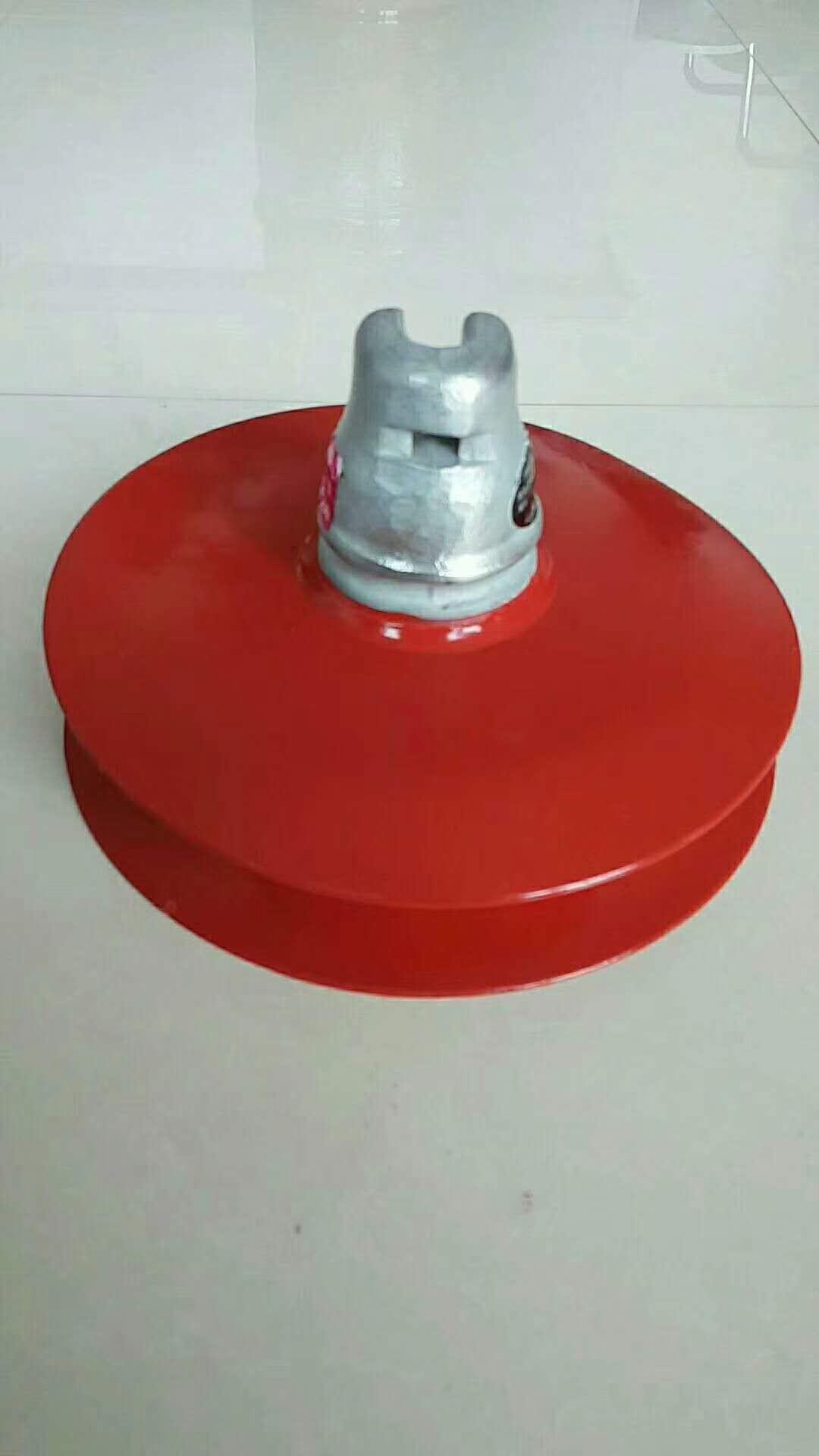 盘形悬式绝缘子FXWP-70 FXWP1-70 FU-70