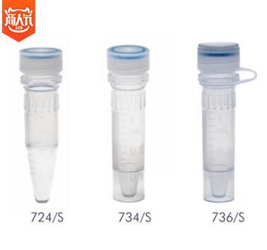 陶邁森高質量的微量離心管-河北1.5ml螺旋蓋微量離心管