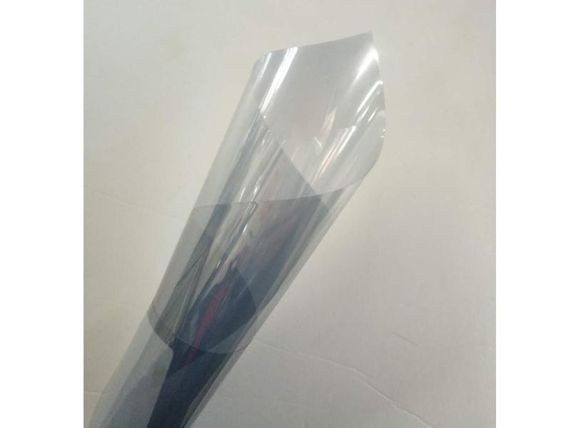 办公室玻璃隔断生产厂家-新款高清防爆膜TN50推荐