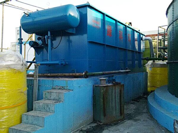诸城洗涤污水处理设备-绿科环保供应报价合理的餐饮污水处理设备