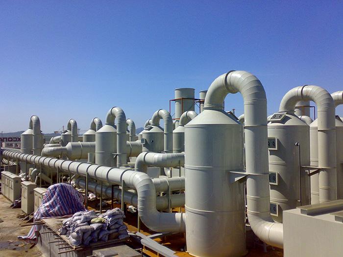 福州油漆度气处理_环正环保供应有口碑的废气净化