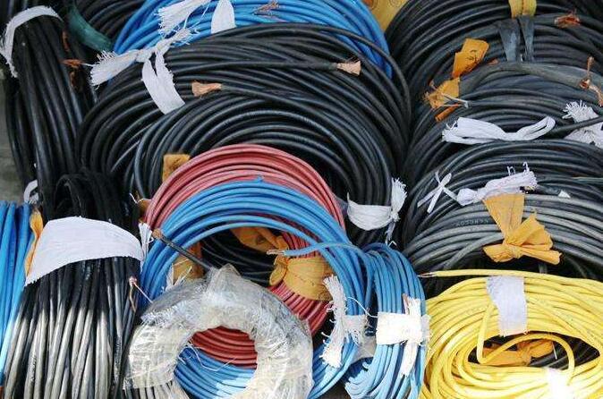 南阳废旧电线电缆回收-河南超值的废旧电线电缆回收提供