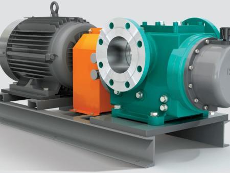 單螺桿泵|受歡迎的耐馳螺桿泵推薦