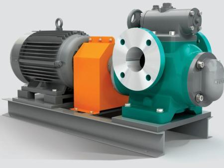 螺杆泵哪家好-耐驰泵业价格公道的耐驰螺杆泵出售