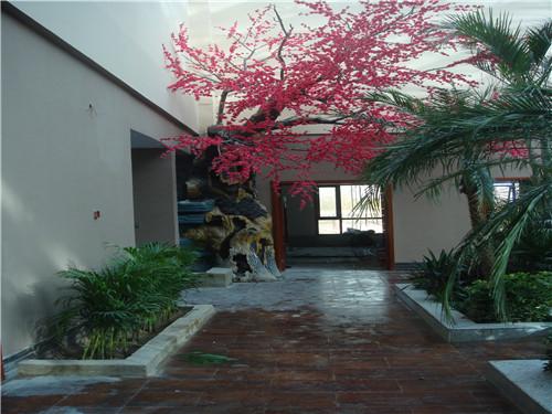 仿真榕树制作-来龙岩景观,买划算的西安仿真树