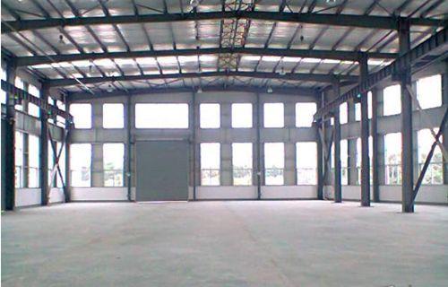 南阳钢构厂房回收_提供南阳放心的钢构厂房回收