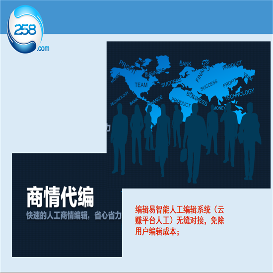 上海258商友宣传易代理-上海具有口碑的商友宣传易公司