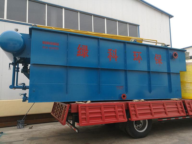 濰坊電絮凝氣浮機制造商_濰坊哪里有供應優惠的電絮凝氣浮機