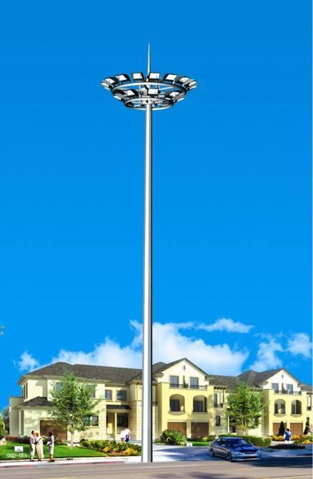 高杆灯厂家-供应扬州优惠的高杆灯