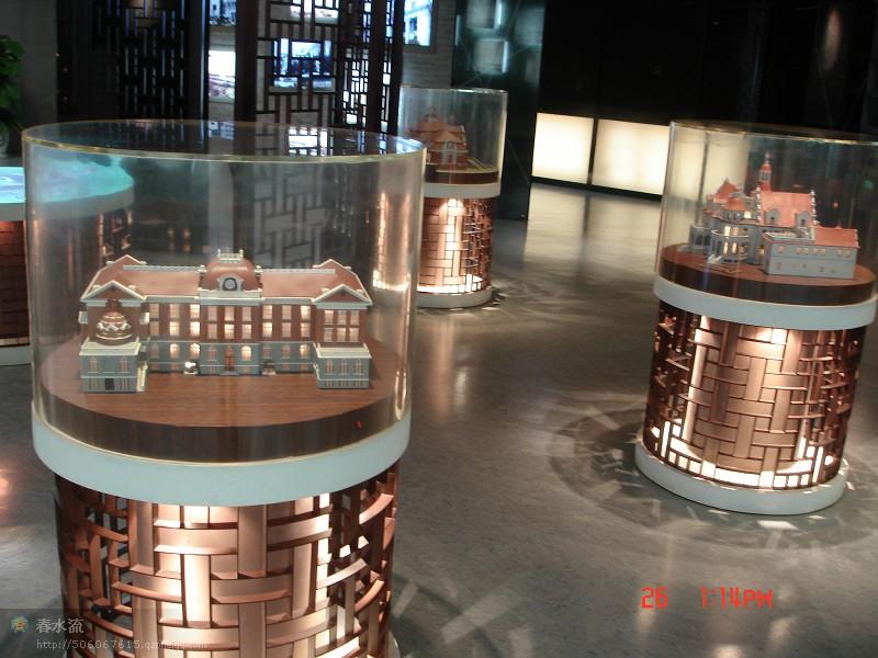 新疆建筑模型_哪里可以定做-新疆建筑模型
