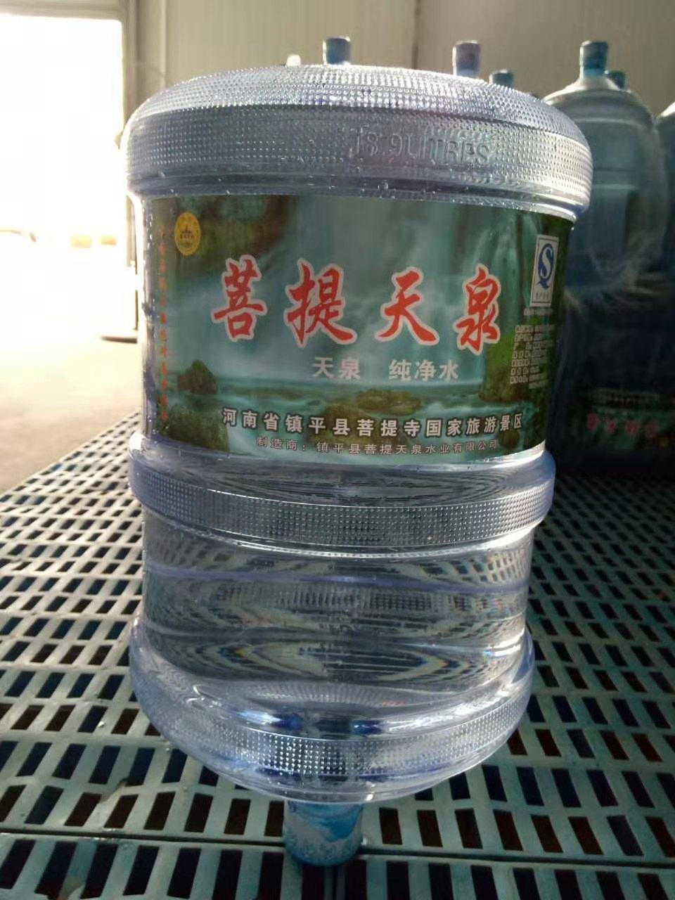 你家的飲用水達標嗎?南陽桶裝飲用水