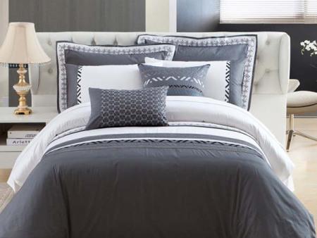 酒店枕套采购-有品质的床上用品厂家推荐