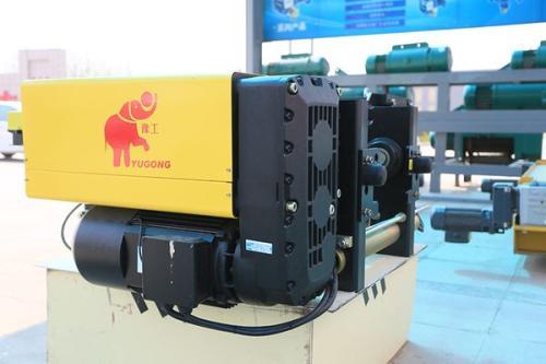 郑州欧式电动葫芦,质量好的欧式电动葫芦推荐