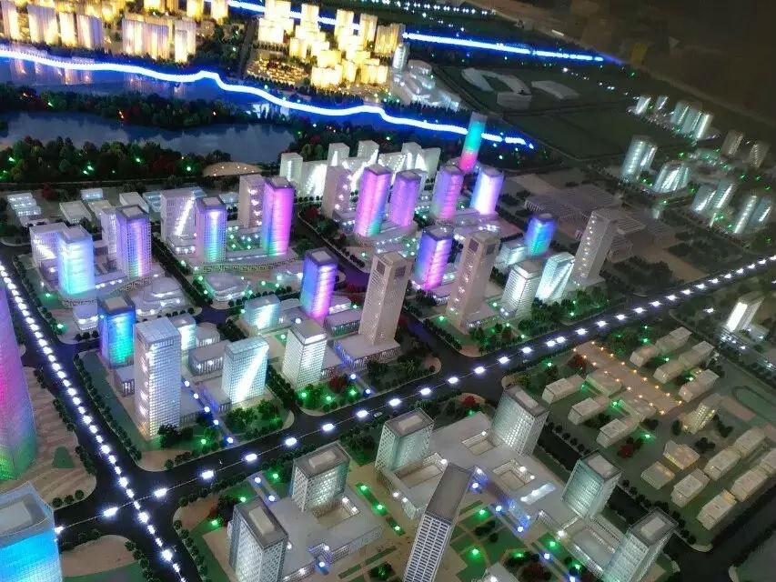 伊犁城市规划模型多少钱-新疆城市规划模型制作公司