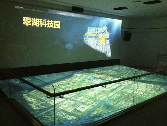 伊犁城市规划沙盘模型-想要定制新疆城市规划模型找哪家