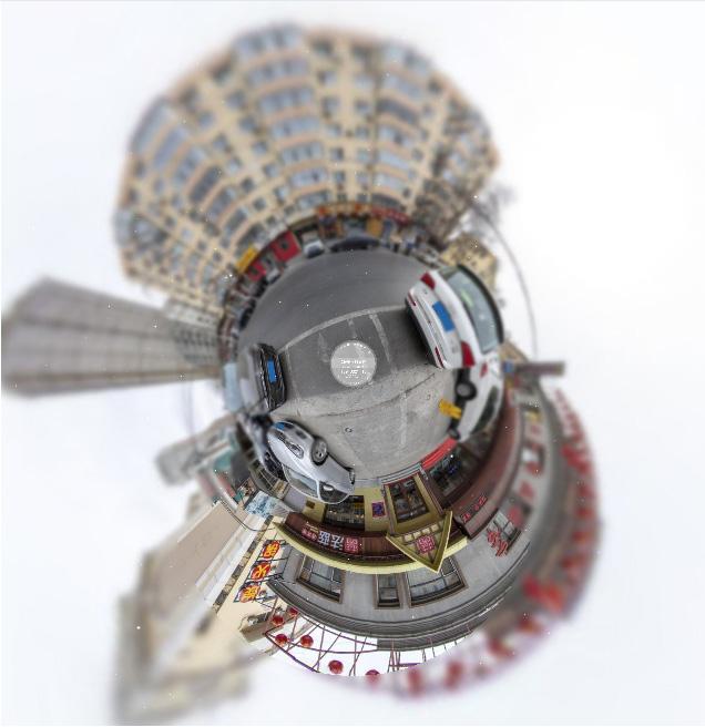 牡丹江720度全景拍摄-专业的哈尔滨效果图制作公司就在华美