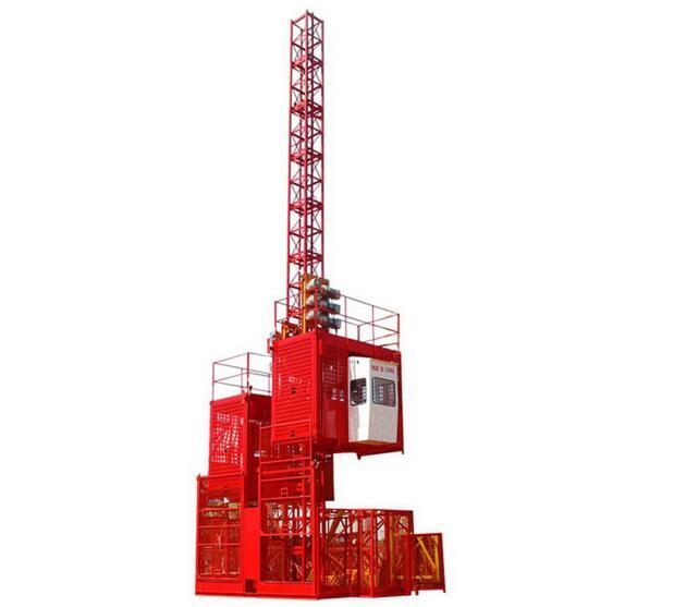施工電梯租賃新聞-有口碑的塔吊租賃哪里有提供