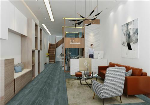 呼和浩特幼儿园装饰设计服务-木华建筑-专业的装修设计公司