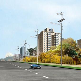 優質的太陽能路燈_無線傳輸模塊廠家-選擇光瀾世紀