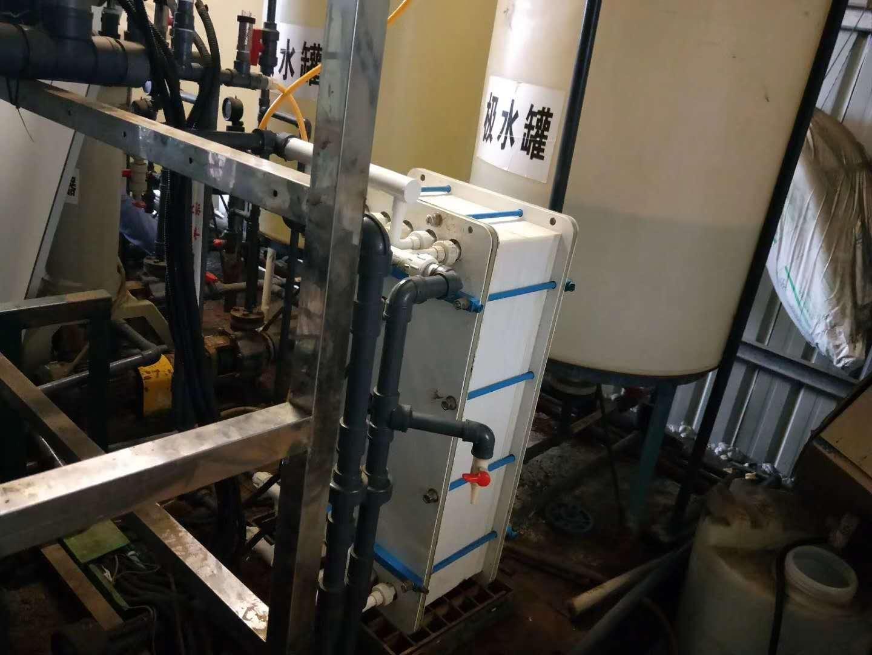 厂家供应北京电渗析|厂家直销北京市电渗析设备