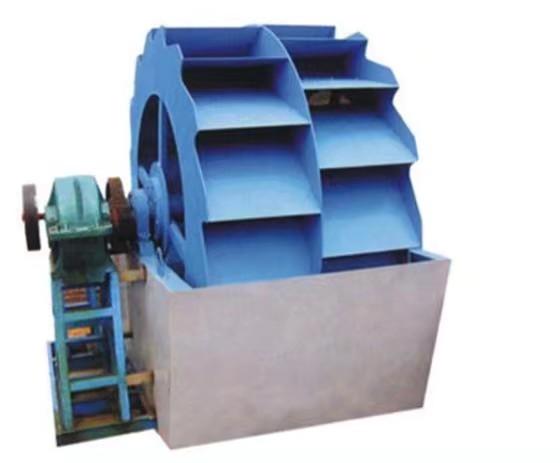 哪一種洗砂機好-物超所值的洗砂機鑫搏宇機械供應