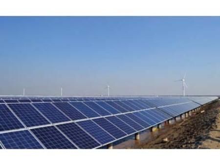 兰州分布式太阳能发电