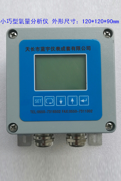 耐用的ZO-801氧量分析仪氧化锆氧量分析仪滁州哪里有 ZrO2-II