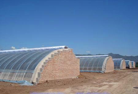 日光智能温室