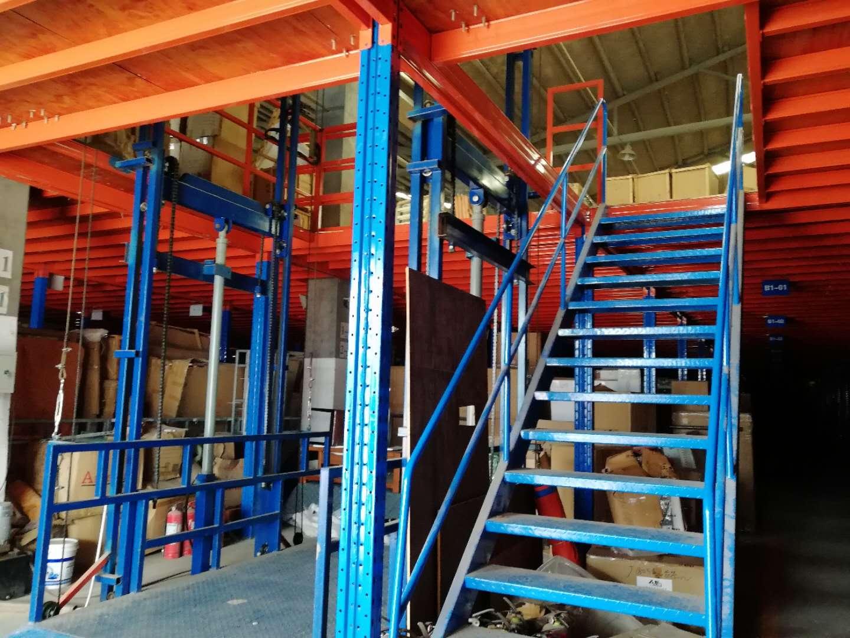 貨架長沙 貨架批發 西林倉儲設備