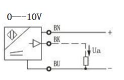 LR30BN15LIM 模擬量接近開關產品介紹說明