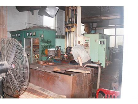 实力可靠的金属表面热处理上哪找_金属表面热处理价格