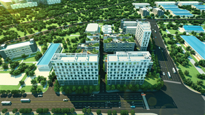 高质量的生产研发厂房-南京服务好的生产研发场地租赁公司推荐