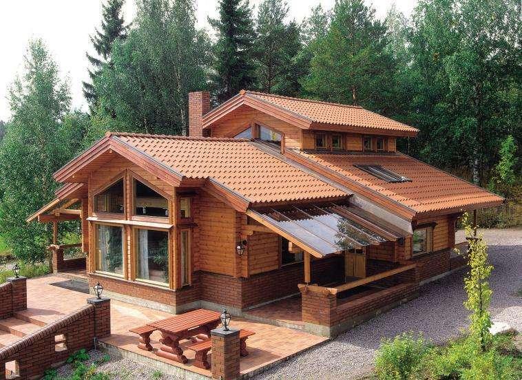 和田防腐木木屋生产厂家-在哪能买到优良新疆防腐木木屋