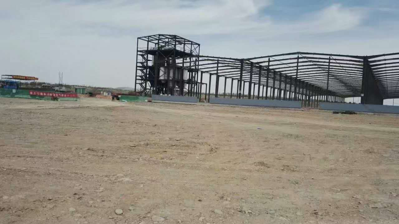 张掖钢结构报价-为您推荐专业的钢结构加工服务