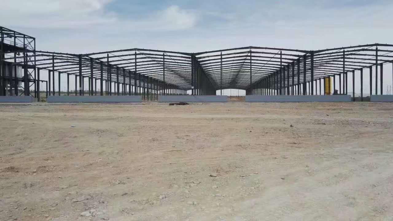 甘肃钢结构安装|兰州甘肃钢结构专业推荐