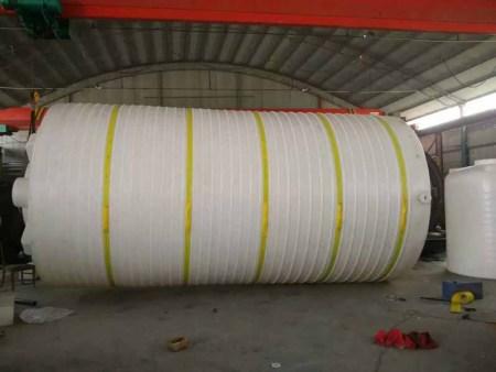 兰州塑料大桶供应-甘肃10吨塑料桶批发厂家
