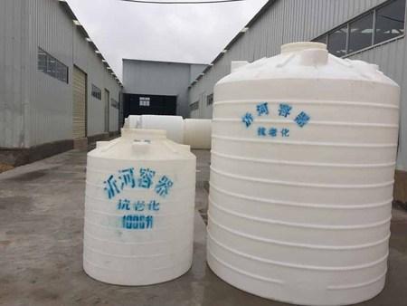兰州塑料大桶厂家-甘肃塑料大桶销售-塑料桶厂产品的材质解析
