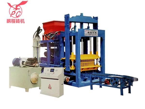 贵州供应空心砖机-临沂哪里有供应全自动砌块成型机