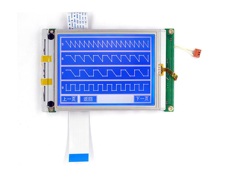 深圳工业液晶320240点阵屏模块推荐_320240