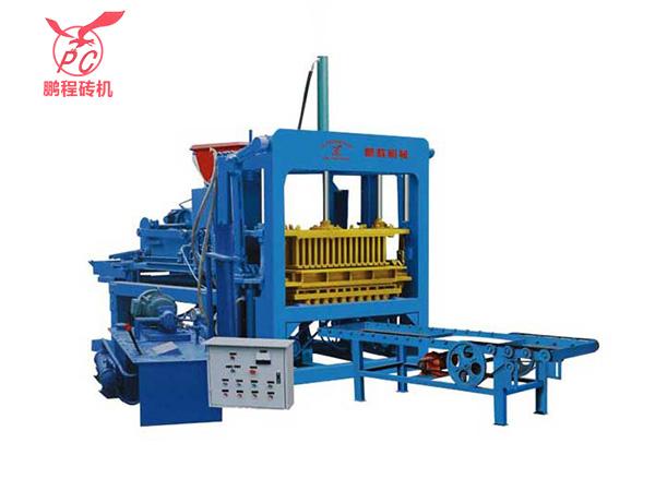 德州空心砖机设备_临沂哪里有供应实用的全自动砌块成型机