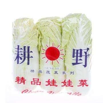 甘肃娃娃菜袋公司-兰州名声好的兰州绿色包装供应商推荐
